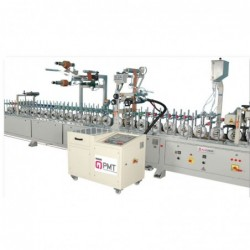 Wood, Aluminium and PVC Profile Wrapping Machine WLTLM300P