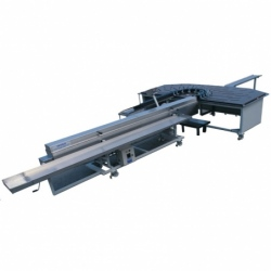 Glycerine Manual PVC Profile Bending Machine